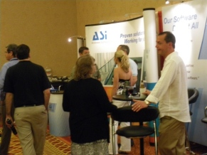 ASI at PRISM Conference 2011
