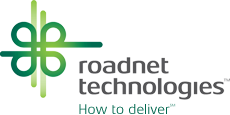 Roadnet Anywhere logo